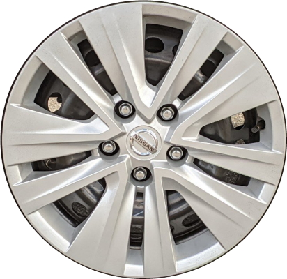 Replacement Nissan Sentra Hubcaps Stock Oem Hh Auto