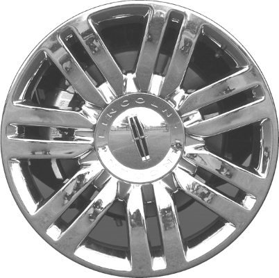2004 Ford F150 Bolt Pattern >> Lincoln Navigator Wheels Rims Wheel Rim Stock OEM Replacement