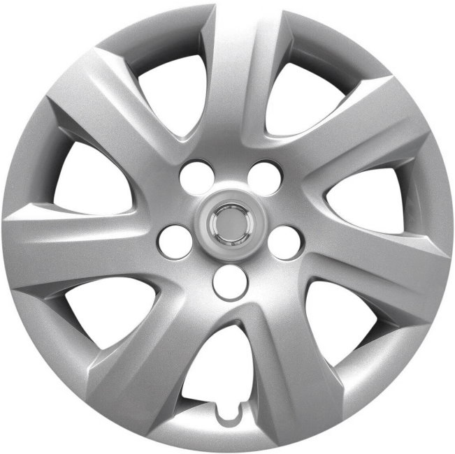 toyota camry hubcaps wheelcovers wheel covers hub caps factory oem hubcaps stock. Black Bedroom Furniture Sets. Home Design Ideas
