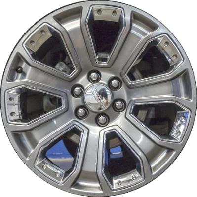 Chevrolet Chevy Suburban 1500 Wheels Rims Wheel Rim Stock