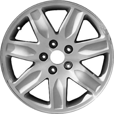 Mitsubishi Galant Wheels Rims Wheel Rim Stock Oem Replacement