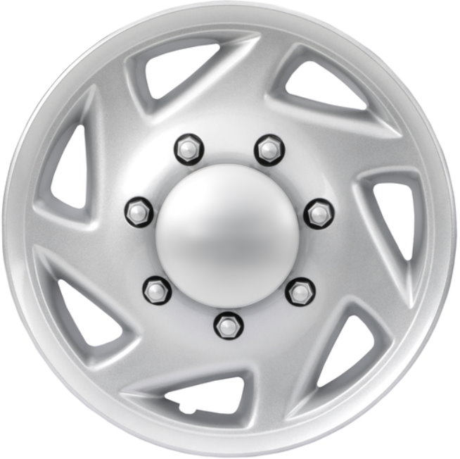 Ford E-250 Hubcaps Wheelcovers Wheel Covers Hub Caps Factory