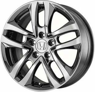 Aly64056 Honda Accord Wheel Chrome 08w17t2a100