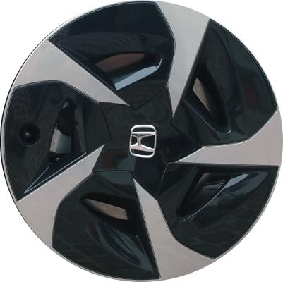 H55094 Honda Accord Plug In Hybrid Oem Hubcap Wheelcover 17 Inch 44736t3va01