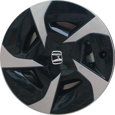H55093 Honda Accord Plug In Hybrid Oem Hubcap Wheelcover 17 Inch 44733t3va01