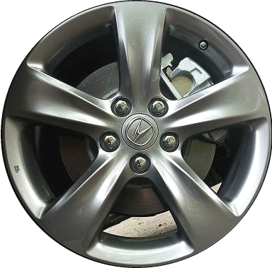 Acura Tl Wheels Rims Wheel Rim Stock OEM Replacement - 2004 acura tl wheel size