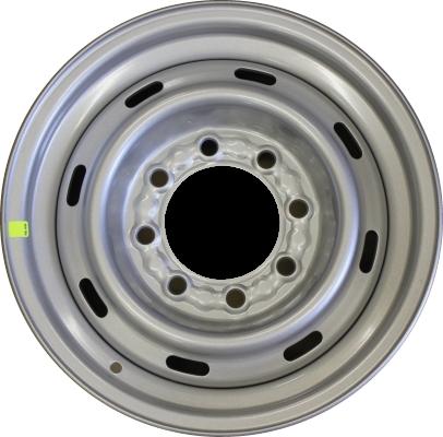 Dodge Ram 60 Wheels Rims Wheel Rim Stock OEM Replacement Beauteous Dodge 8 Lug Bolt Pattern