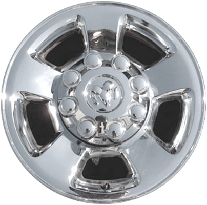 dodge ram 2500 wheels rims wheel rim stock oem replacement. Black Bedroom Furniture Sets. Home Design Ideas