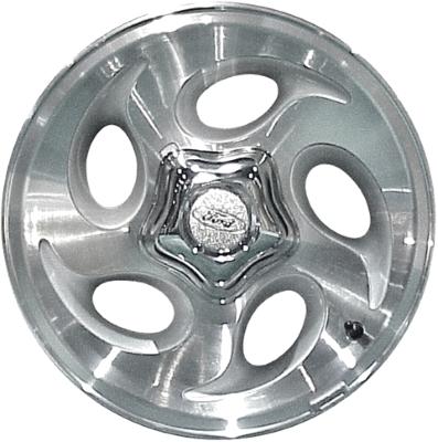 ford ranger wheels rims wheel rim stock oem replacement. Black Bedroom Furniture Sets. Home Design Ideas