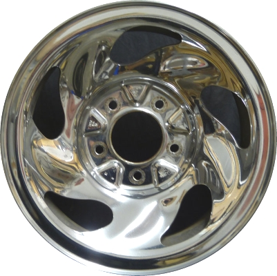 96 ford f150 bolt pattern
