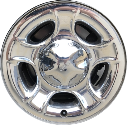 2004 Ford F150 Bolt Pattern >> Ford Expedition Wheels Rims Wheel Rim Stock OEM Replacement