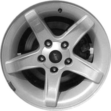ford f 150 wheels rims wheel rim stock oem replacement. Black Bedroom Furniture Sets. Home Design Ideas