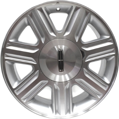 Lincoln Blackwood Wheels Rims Wheel Rim Stock Oem Replacement
