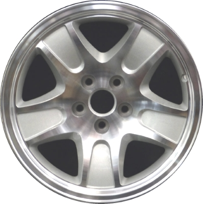 1999 Ford Crown Victoria Wheel | AutoPartsWarehouse