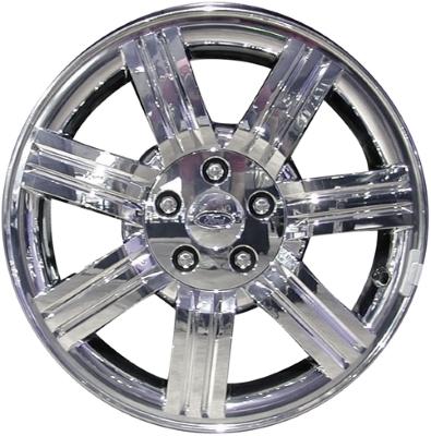 Used Aly Ford Taurus Taurus X Wheel Chrome Clad Gzc