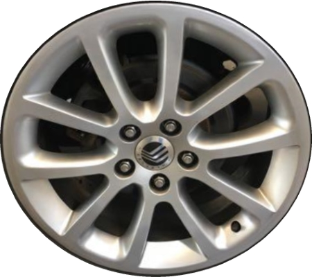 mercury milan wheels rims wheel rim stock oem replacement. Black Bedroom Furniture Sets. Home Design Ideas