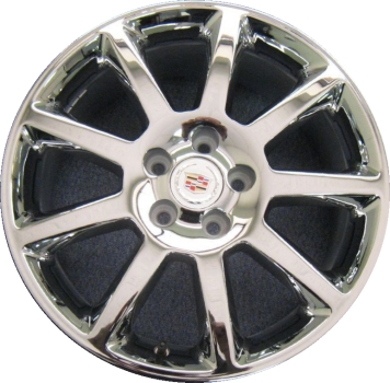 Cadillac Sts Wheels Rims Wheel Rim Stock Oem Replacement