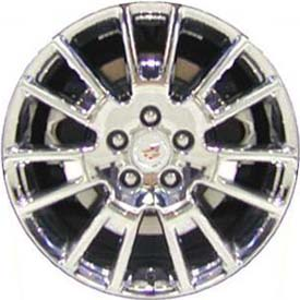 Cadillac Sts Wheels Rims Wheel Rim Stock Oem Replacement