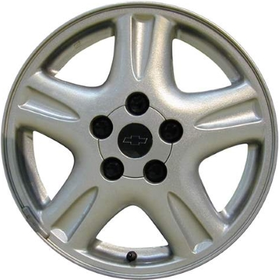 Aly5149 Chevrolet Venture Wheel Silver Painted 9593736
