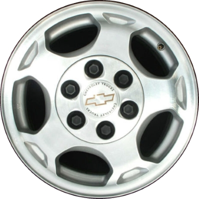Chevrolet Silverado 60 Wheels Rims Wheel Rim Stock OEM Replacement Extraordinary Gmc Bolt Pattern Chart