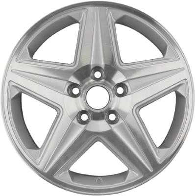 Chevrolet Impala Wheels Rims Wheel Rim Stock OEM Replacement Enchanting Chevy Impala Bolt Pattern