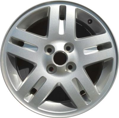 chevrolet cobalt 4 lug wheels rims wheel rim stock oem replacement. Black Bedroom Furniture Sets. Home Design Ideas