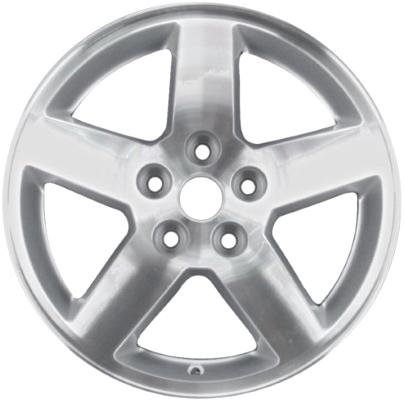 pontiac g5 wheels rims wheel rim stock oem replacement. Black Bedroom Furniture Sets. Home Design Ideas