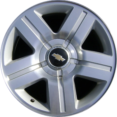 Chevy Chevrolet Silverado 1500 Wheels Rims Wheel Rim Stock