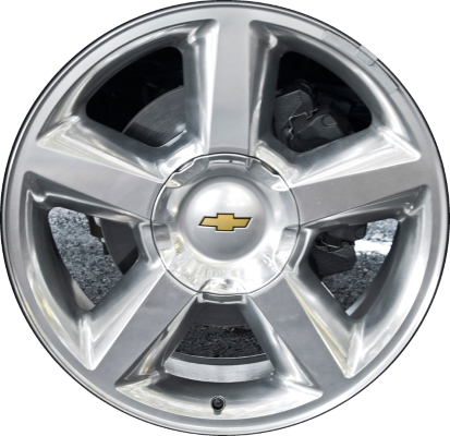 Chevrolet Avalanche 1500 Wheels Rims Wheel Rim Stock OEM Replacement