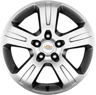 Chevrolet Captiva Wheels And Tires