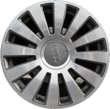Audi A8 Wheels Rims Wheel Rim Stock OEM Replacement  Audi A On Rims on 1997 audi wheels, 1997 audi s4, 1997 audi cabriolet, 1997 audi interior, 1997 audi quattro awd,