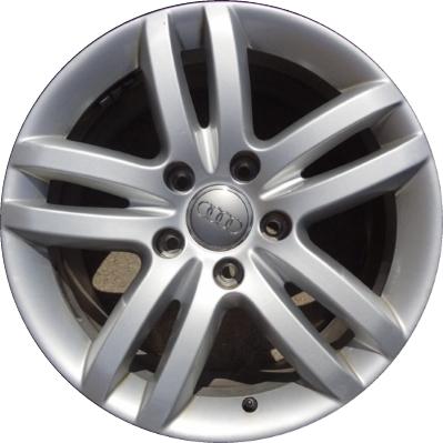 Audi Q7 Wheels Rims Wheel Rim Stock OEM Replacement