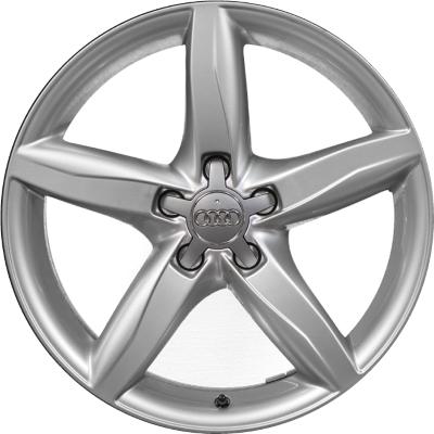 Audi S4 Wheels Rims Wheel Rim Stock OEM Replacement