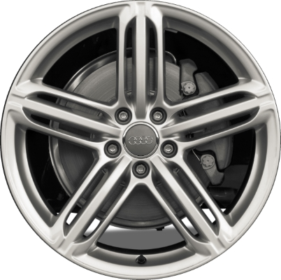 Audi A Wheels Rims Wheel Rim Stock OEM Replacement - Audi a4 wheels