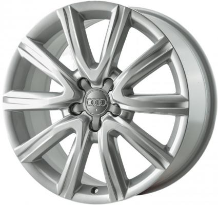 Audi A6 Wheels Rims Wheel Rim Stock Oem Replacement
