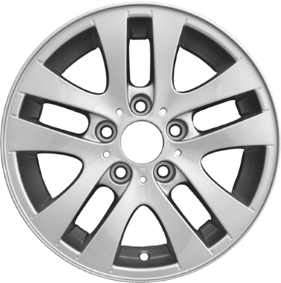 Bmw 328i Wheels Rims Wheel Rim Stock Oem Replacement