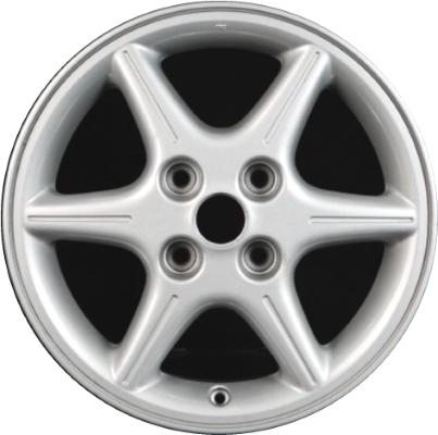 Nissan Altima Wheels Rims Wheel Rim Stock OEM Replacement
