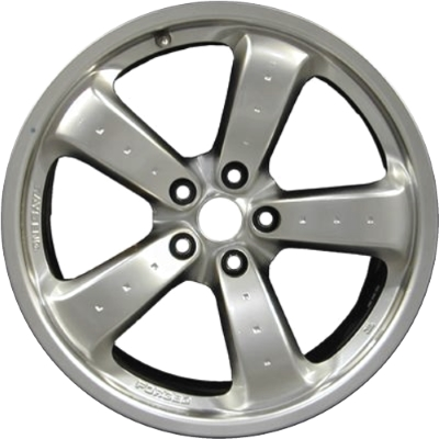 Nissan 40z Wheels Rims Wheel Rim Stock OEM Replacement Inspiration 350z Lug Pattern