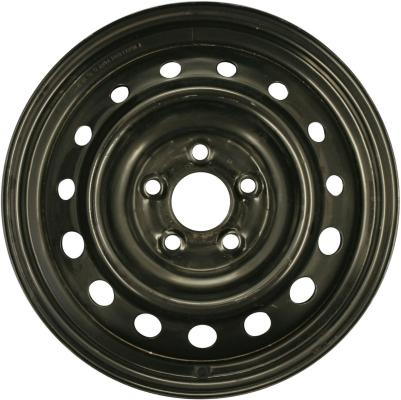 STL40 Nissan Altima Wheel Steel Black 40JA40 Magnificent 2013 Nissan Altima Bolt Pattern