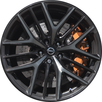 nissan gt r gtr wheels rims wheel rim stock oem replacement. Black Bedroom Furniture Sets. Home Design Ideas