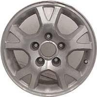 Honda CR-V Wheels Rims Wheel Rim Stock OEM Replacement