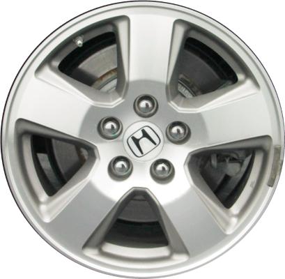 Honda Pilot Wheels Rims Wheel Rim Stock Oem Replacement