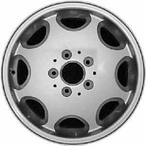 Mercedes c220 wheels rims wheel rim stock oem replacement for Mercedes benz replacement wheels