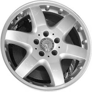 Mercedes Ml500 Wheels Rims Wheel Rim Stock Oem Replacement