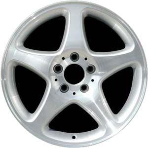 Mercedes c240 wheels rims wheel rim stock oem replacement for Mercedes benz c240 wheels