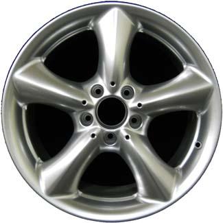 Mercedes clk320 wheels rims wheel rim stock oem replacement for Mercedes benz replacement wheels