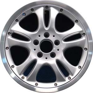 Mercedes c280 wheels rims wheel rim stock oem replacement for Mercedes benz replacement wheels