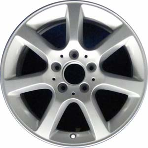 Mercedes c280 wheels rims wheel rim stock oem replacement for Mercedes benz c240 wheels