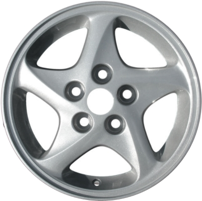 Aly65766 mitsubishi galant wheel silver painted mr776847 publicscrutiny Choice Image