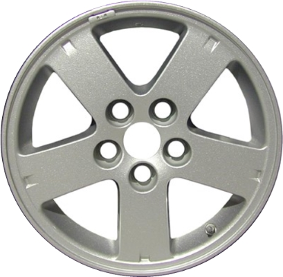 Chevrolet Cavalier Rims at Andys Auto Sport